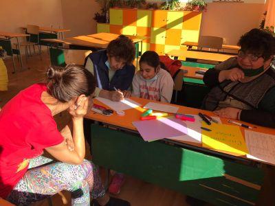 Съвместни дейности между родители и учители = партньорство и екипност - Изображение 2