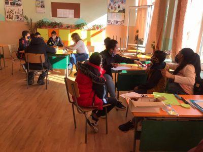 Съвместни дейности между родители и учители = партньорство и екипност - Изображение 3